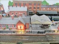 2018-02-11 Bournemouth Model Railway Exhibition.  (76)076