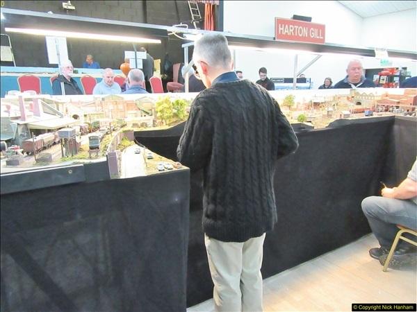 2018-02-11 Bournemouth Model Railway Exhibition.  (82)082