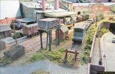 2018-02-11 Bournemouth Model Railway Exhibition.  (83)083