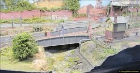 2018-02-11 Bournemouth Model Railway Exhibition.  (86)086