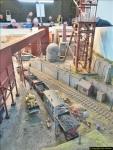 2018-02-11 Bournemouth Model Railway Exhibition.  (88)088