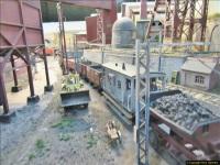2018-02-11 Bournemouth Model Railway Exhibition.  (89)089