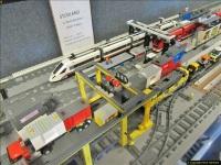 2018-02-11 Bournemouth Model Railway Exhibition.  (92)092