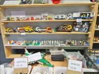 2018-02-11 Bournemouth Model Railway Exhibition.  (94)094