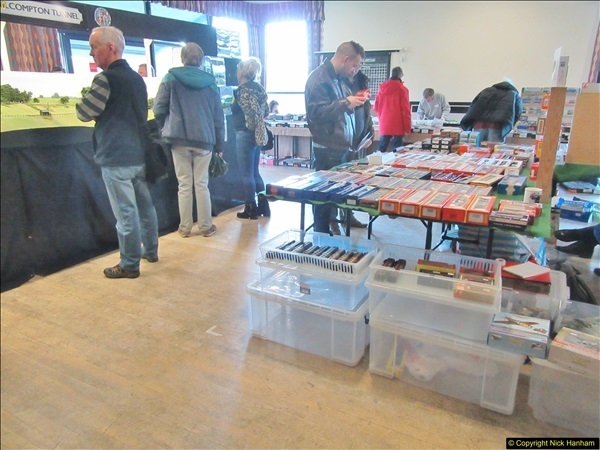 2018-02-11 Bournemouth Model Railway Exhibition.  (96)096