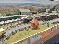 2018-02-11 Bournemouth Model Railway Exhibition.  (98)098
