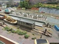 2018-02-11 Bournemouth Model Railway Exhibition.  (99)099
