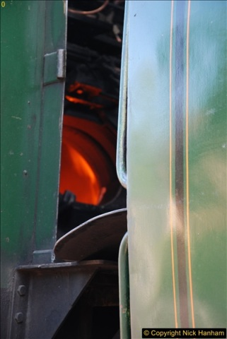 2017-06-01 A morning on the Swanage Railway.  (8)0241