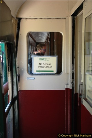 2017-06-01 A morning on the Swanage Railway.  (123)0356