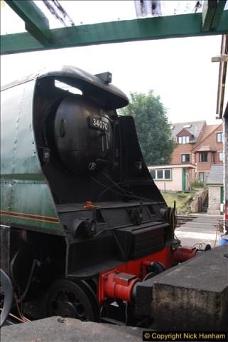 2017-07-13 Early Turn Steam and Wareham Train. (15)0563