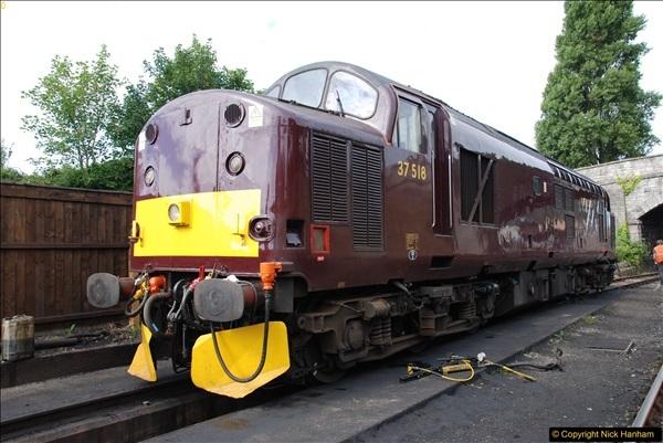 2017-07-13 Early Turn Steam and Wareham Train. (16)0564
