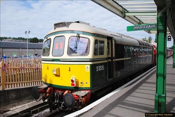 2017-07-13 Early Turn Steam and Wareham Train. (23)0571