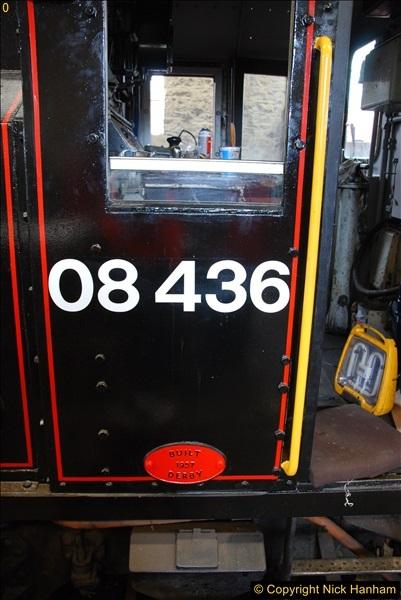 2017-07-13 Early Turn Steam and Wareham Train. (29)0577