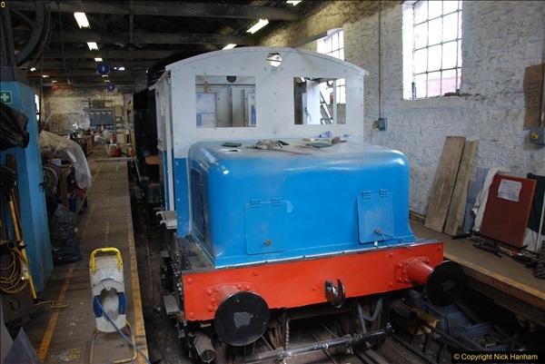 2017-07-13 Early Turn Steam and Wareham Train. (32)0580
