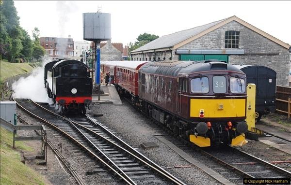 2017-07-13 Early Turn Steam and Wareham Train. (34)0582