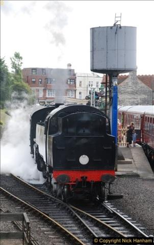 2017-07-13 Early Turn Steam and Wareham Train. (35)0583