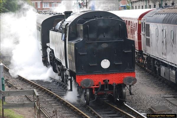 2017-07-13 Early Turn Steam and Wareham Train. (36)0584