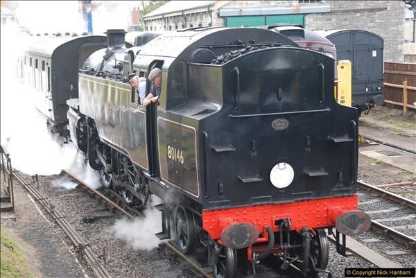 2017-07-13 Early Turn Steam and Wareham Train. (37)0585