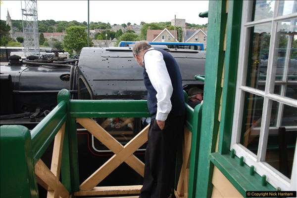 2017-07-13 Early Turn Steam and Wareham Train. (43)0591