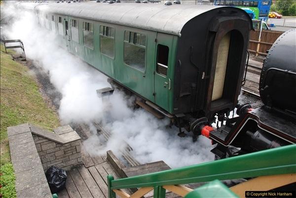 2017-07-13 Early Turn Steam and Wareham Train. (44)0592