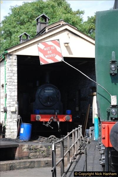 2017-07-13 Early Turn Steam and Wareham Train. (46)0594