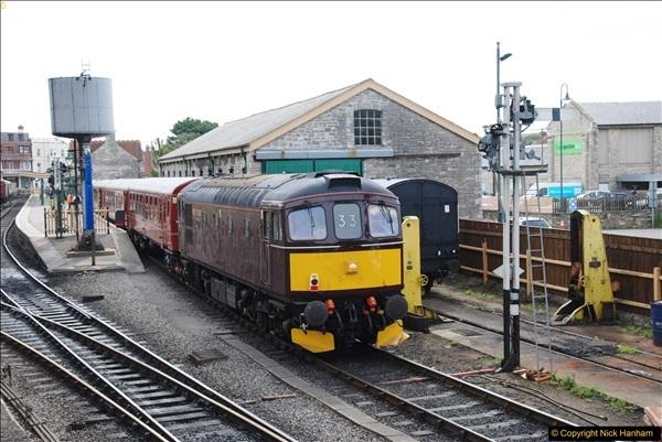 2017-07-13 Early Turn Steam and Wareham Train. (49)0597