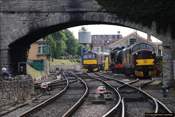 2017-07-13 Early Turn Steam and Wareham Train. (50)0598