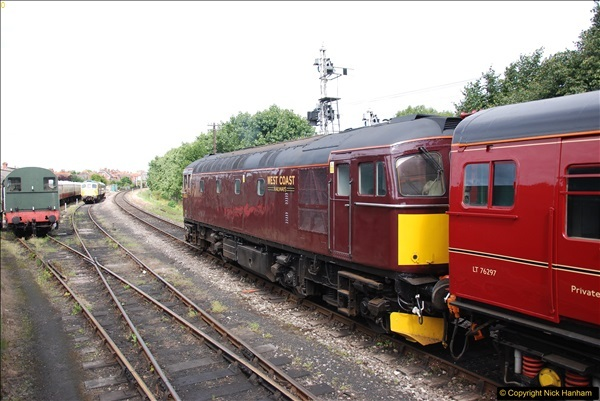 2017-07-13 Early Turn Steam and Wareham Train. (54)0602