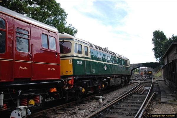 2017-07-13 Early Turn Steam and Wareham Train. (55)0603
