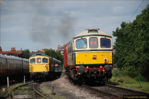 2017-07-13 Early Turn Steam and Wareham Train. (57)0605