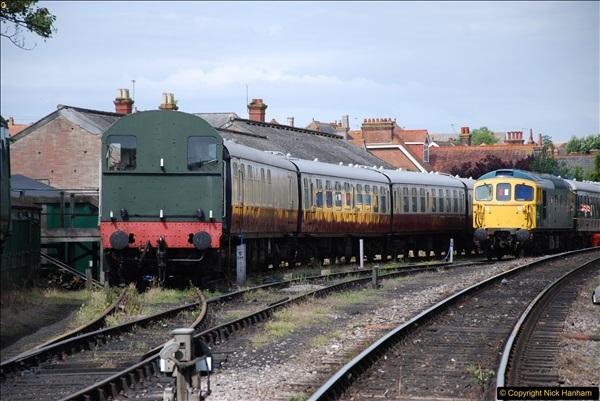 2017-07-13 Early Turn Steam and Wareham Train. (59)0607