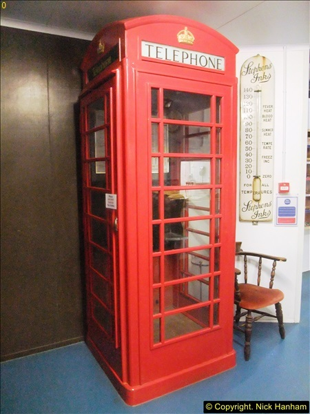 2016-01-23 Oakham Treasures Museum. Portbury, Bristol.  (1)15