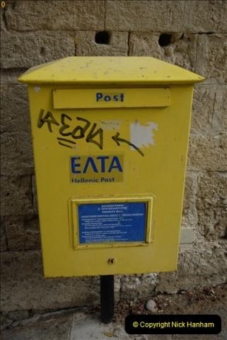 Greece. 2011-11-02 Rhodes, Island of Roads.101