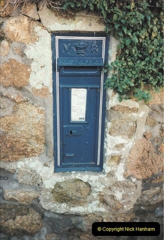 Guernsey, CI (1)110