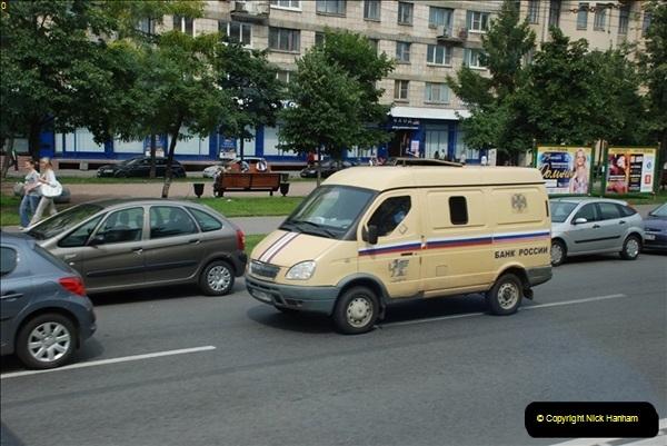 Russia. St. Petersburg.  (2)170