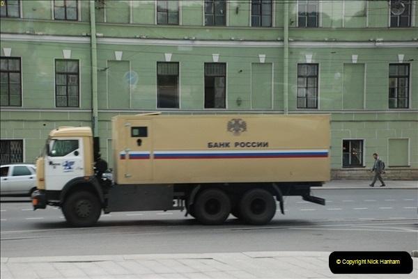 Russia. St. Petersburg.  (3)171