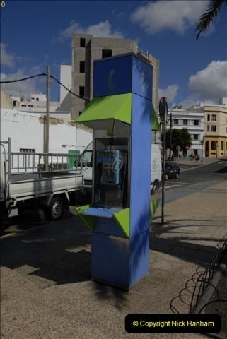 Spain. 20-04-2011. Arrecife, Lanzarote.  (2)181