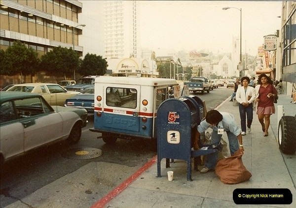 USA. Los Angeles.  (2)190