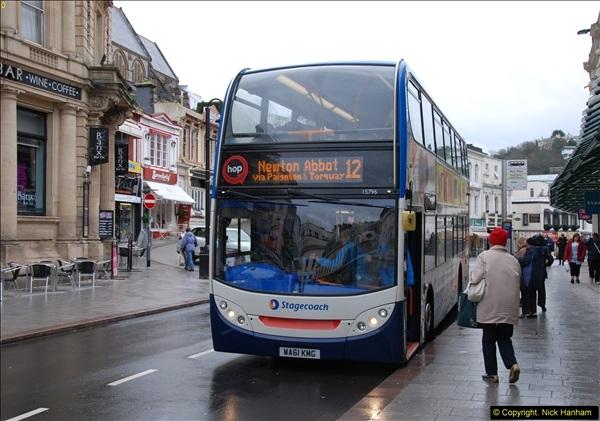 2014-01-18 Torquay, Devon.  (5)006