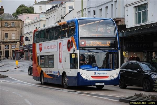 2014-01-18 Torquay, Devon.  (28)029