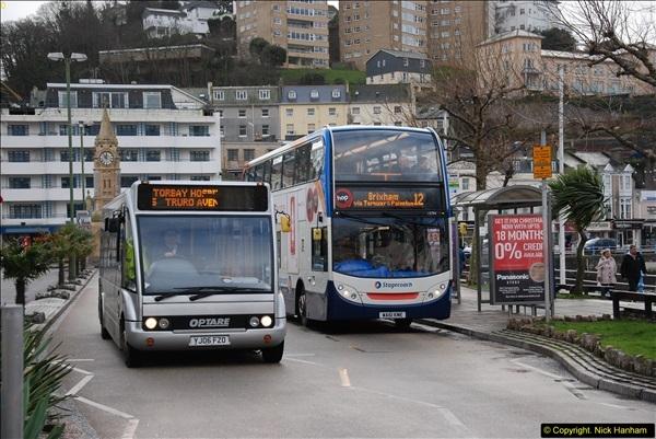 2014-01-18 Torquay, Devon.  (29)030