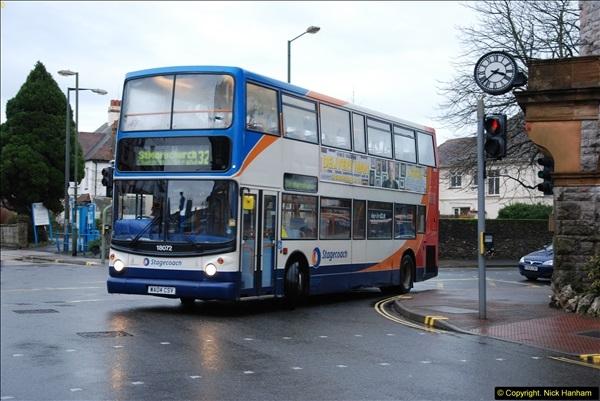 2014-01-18 Torquay, Devon.  (41)042