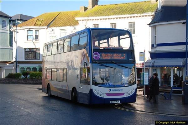 2014-01-19 Teignmouth, Devon.  (3)049