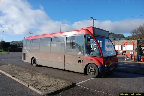 2014-01-20 Bridport, Dorset.  (1)052