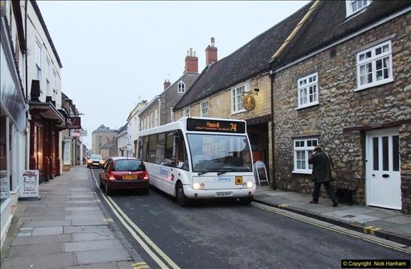 2014-01-30 Sherborne, Dorset.054