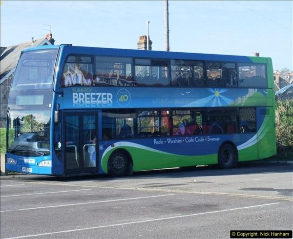 2014-04-09 Swanage, Dorset.  (2)131
