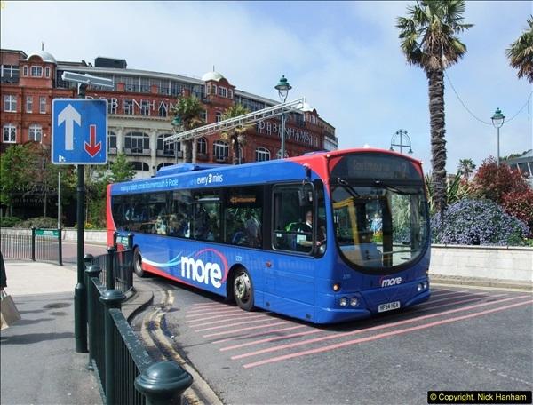 2014-04-24 Bournemouth. Dorset.  (1)138