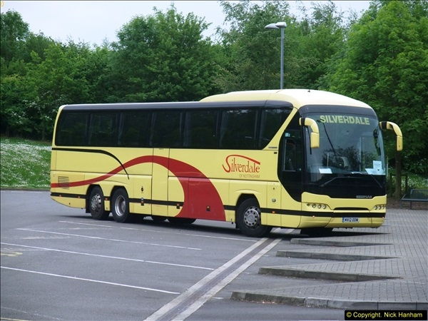 2014-05-17 M3 Services West Bound, Winchester, Hampshire.169