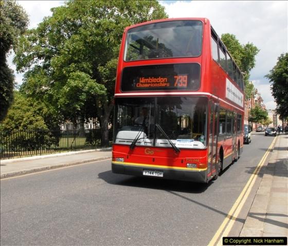 2014-06-30 SW3 Chelsea, London.  (14)197