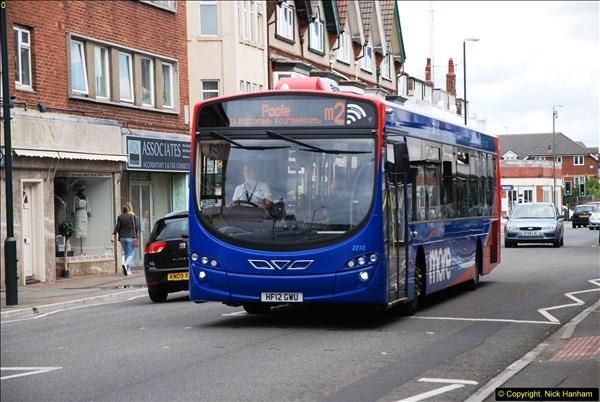 2014-07-05 Bournemouth, Dorset.  (2)226